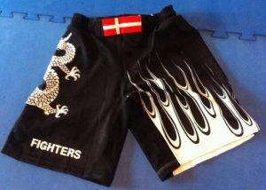 Fighters Shorts