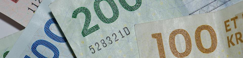 kontigent betaling